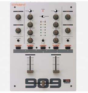 Roland DJ-99 2 Channel DJ Mixer
