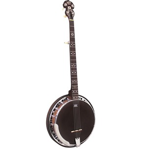 Barnes and Mullins 5-String Banjo Rathbone