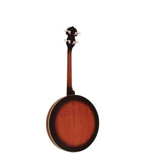 Barnes and Mullins Banjo Perfect Gaelic-Irish Tenor 4 String