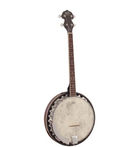 Barnes and Mullins Banjo Perfect 4 String Tenor