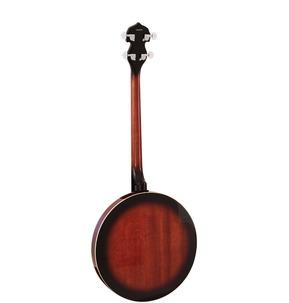 Barnes and Mullins Banjo Perfect 4 String Tenor