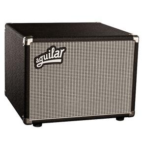 Aguilar DB 112 Bass Speaker Cabinet - Classic Black