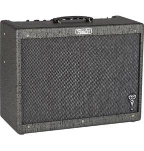Fender GB George Benson Hot Rod Deluxe, Gray Guitar Amplifier