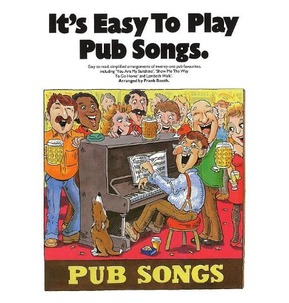 It's Easy To Play Pub Songs