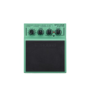 Roland SPD One  Electro - Percussion Pad
