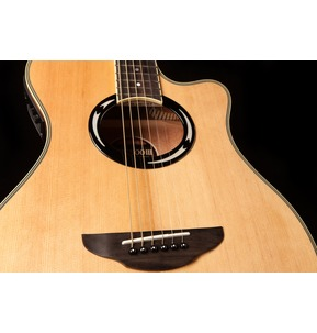 Yamaha APX500 MkIII Electro Acoustic Guitar, Natural