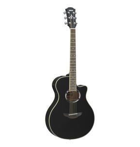 Yamaha APX500 MkIII Electro Acoustic Guitar, Black