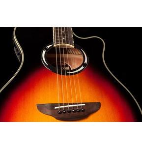 Yamaha APX500 MkIII Electro Acoustic Guitar, Vintage Sunburst