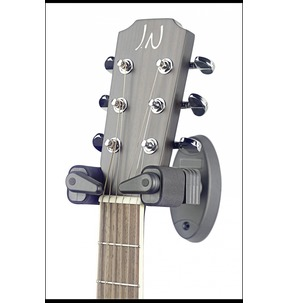 Stagg Guitar Wall Hanger with Locking System