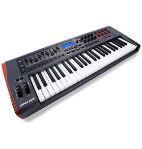 Novation Impulse 49 USB MIDI Controller Keyboard