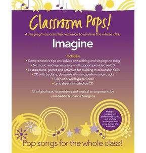 Classroom Pops! Imagine