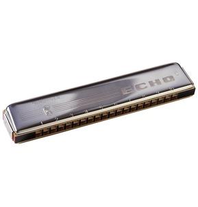 Hohner Echo Trimline 32 Harmonica Key C
