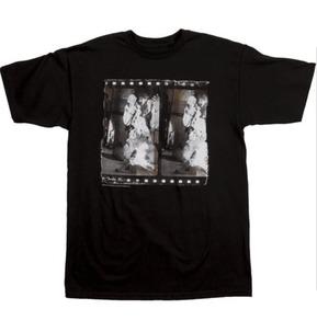 Fender Jimi Hendrix 'Monterey' T-Shirt - Medium - SALE