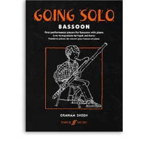 Going Solo For Bassoon