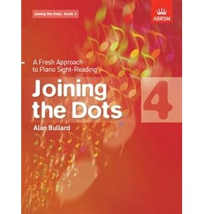 Joining The Dots for Guitar Grade 4