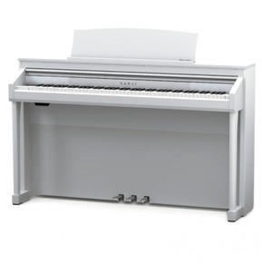 Kawai CA97 Digital Piano White