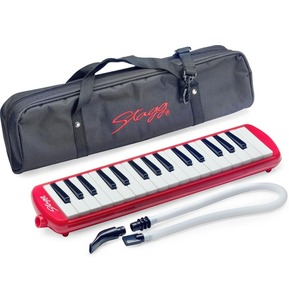 Stagg Melodica - 32 Key