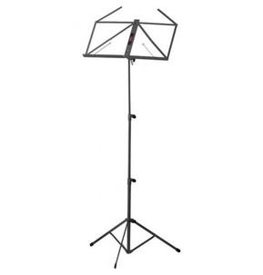 Stagg MUSA3 Music Stand Black