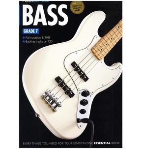 Rockschool Bass 2013+ Grade 7