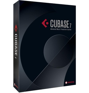 Steinberg Cubase 7 Education Edition