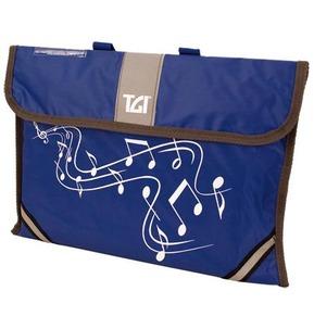 TGI Music Carrier Case Blue