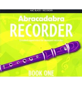 Abracadabra Recorder Book 1 Pupils