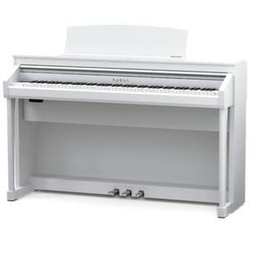 Kawai CA67 Digital Piano White