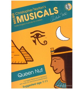 Christopher Norton's Micromusical: Queen Nut