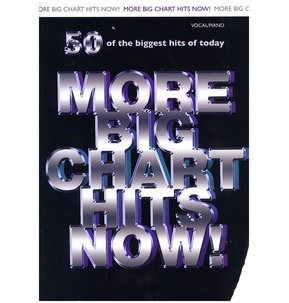 REDUCED! 50 More Big Chart Hits Now PVG