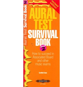Aural Test Survival Guide Grade 2