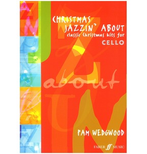 Christmas Jazzin' About Cello and Piano