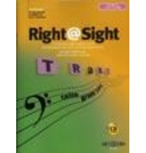 Right @ Sight Cello Grade 2 Book/CD
