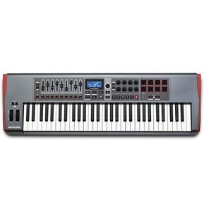 Novation Impulse 61 USB MIDI Controller Keyboard