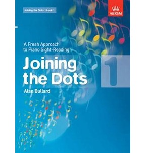 Joining The Dots for Guitar grade 1
