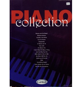 Piano Collection - Carisch