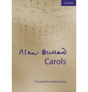 Alan Bullard Carols SATB