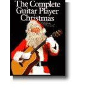 Complete Guitar Player Christmas