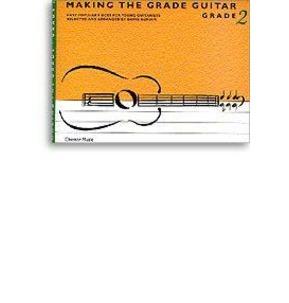 Making The Grade - Guitar - Grade 2