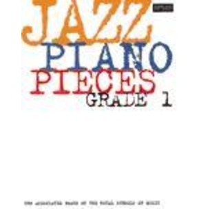 Jazz Piano Pieces - ABRSM grade 1