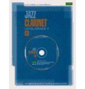 Jazz Clarinet Tunes - ABRSM