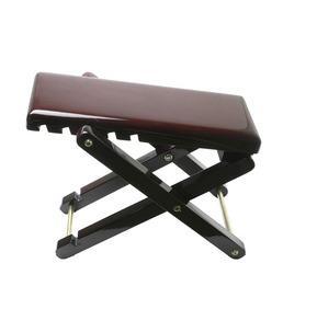 Stagg Guitar Footstool - Metal or Wood