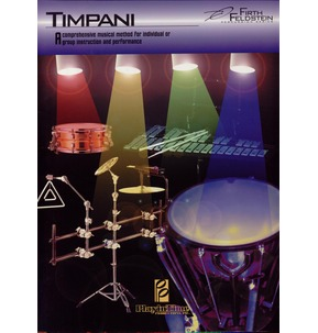 Timpani Percussion Series