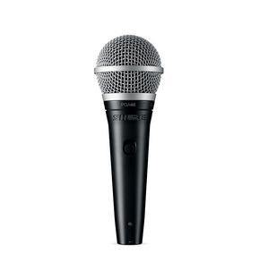 Shure PGA48 Cardioid Dynamic Vocal Microphone
