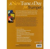A New Tune A Day For Trumpet - Book 1