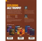 Exploring Jazz Trumpet by Weston and Armstrong