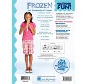 Frozen: Recorder Fun!