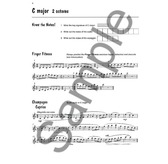 Paul Harris: Improve Your Scales For Flute Grades 4-5