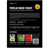 Rockschool: Popular Music Theory Workbook (Debut)