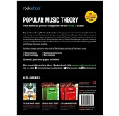 Rockschool: Popular Music Theory Workbook (Grade 2)