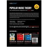 Rockschool: Popular Music Theory Workbook (Grade 4)